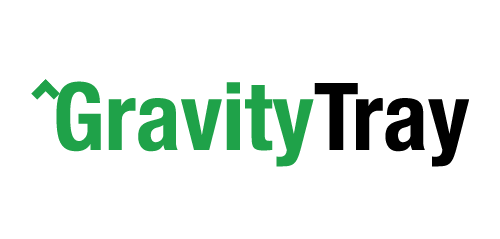 ^GravityTray